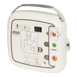 CU Medical I-PAD SP1 DAE Semi-Automatique