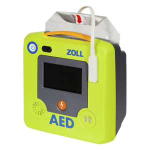 Zoll AED 3 défibrillateur semi-automatique
