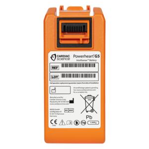 Cardiac Science batterie pour Powerheart G5