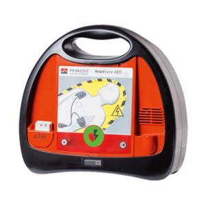 Primedic HeartSave AED défibrillateur semi-automatique