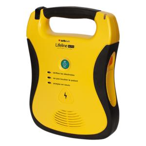 Defibtech Lifeline AUTO défibrillateur automatique