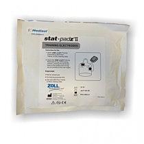 Zoll Stat Padz II électrodes de formation