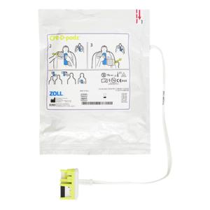 Zoll CPR-D padz électrodes