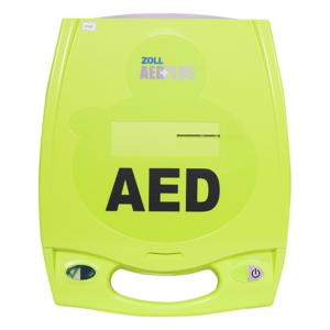 Zoll AED Plus défibrillateur semi-automatique