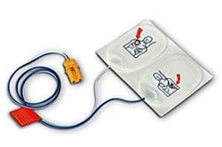 Philips Hearstart FRx électrodes de formation