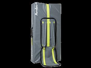 Ambu Man sac de transport et tapis d'entraînement