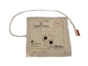 Cardiac Science G3 électrodes de formation
