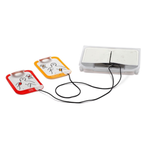 Physio-Control Lifepak CR2 électrodes