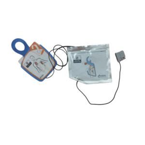 Cardiac Science Powerheart G5 électrodes de formation pédiatriques