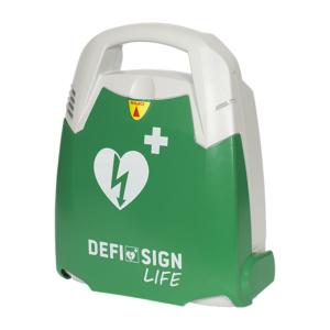 DefiSign LIFE défibrillateur automatique