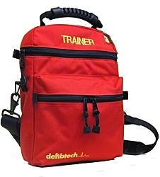 Sac pour Defibtech Trainer
