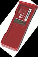Batterie de rechange LifeLine de Formation (DBP-RC2)