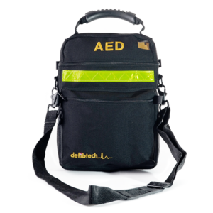 Defibtech Lifeline sac de transport