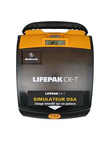 Physio Control Lifepak CR-T défibrillateur de formation