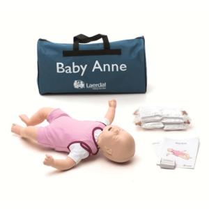 Laerdal Baby Anne Mannequin