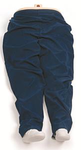 Jambes souples avec pantalon Laerdal  Resusci Anne