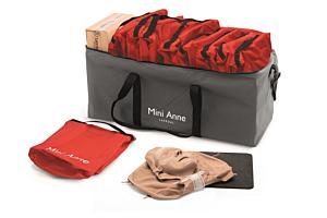 Laerdal Mini Anne Plus Uni Color (pack de 10)