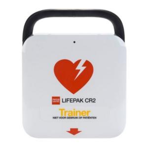 Physio Control Lifepak CR2 Trainer