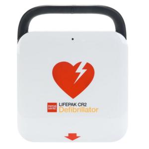 Physio-Control Lifepak CR2 défibrillateur