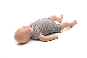Laerdal Little Baby QCPR