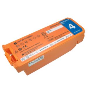 Nihon Kohden batterie pour la série AED-2100