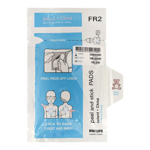 Philips Heartstart FR2 électrodes pédiatriques