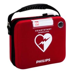 Philips HS1 Slim housse de transport souple
