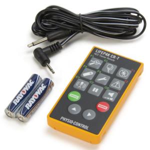 Physio-Control Lifepak CR Plus / CR-T télécommande pour DAE de formation