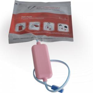 Rescue Sam électrodes pédiatriques