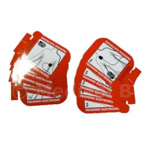 Primedic électrodes de formation (5 paires)