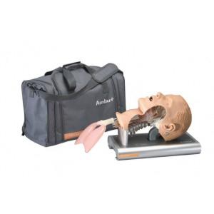 Simulateur d'Intubation Ambu