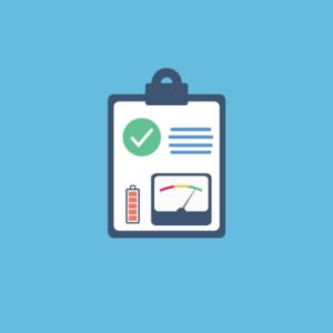 Contrat de maintenance Service Standard