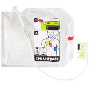 ZOLL AED 3 CPR Uni padz électrodes