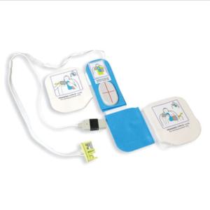 Zoll CPR-D Demo Padz électrodes de formation